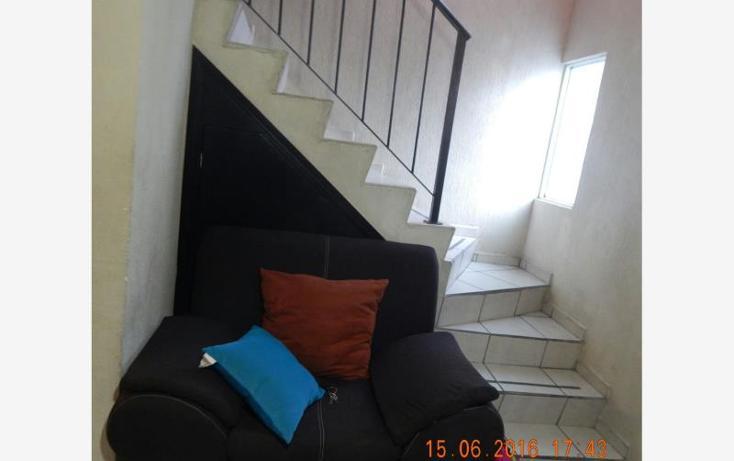 Foto de casa en venta en  , fundadores, querétaro, querétaro, 2027488 No. 09