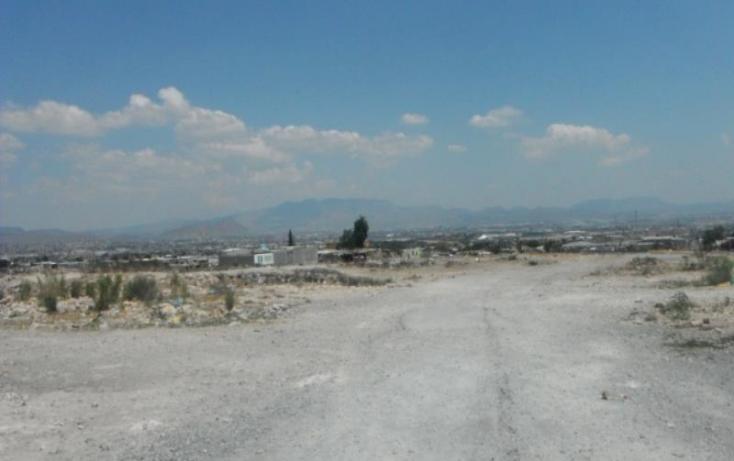 Foto de terreno habitacional en venta en, fundadores, saltillo, coahuila de zaragoza, 372435 no 06