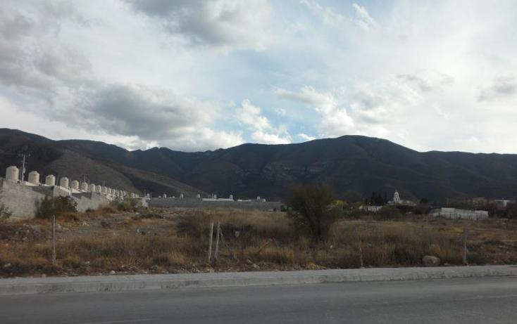 Foto de terreno habitacional en venta en  , fundadores, saltillo, coahuila de zaragoza, 479755 No. 02