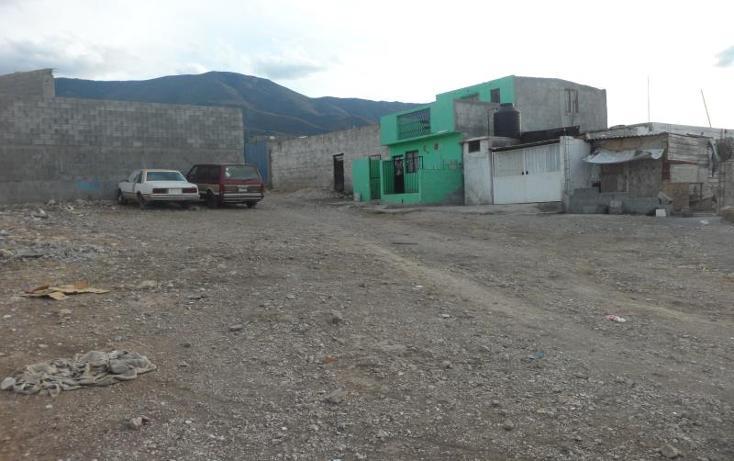 Foto de terreno habitacional en venta en  , fundadores, saltillo, coahuila de zaragoza, 479755 No. 07