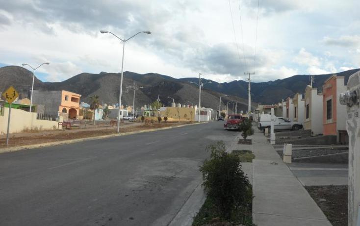 Foto de terreno habitacional en venta en  , fundadores, saltillo, coahuila de zaragoza, 479755 No. 11