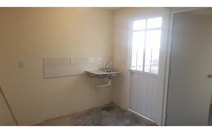 Foto de casa en condominio en venta en  , fundadores, san juan del río, querétaro, 1108175 No. 04