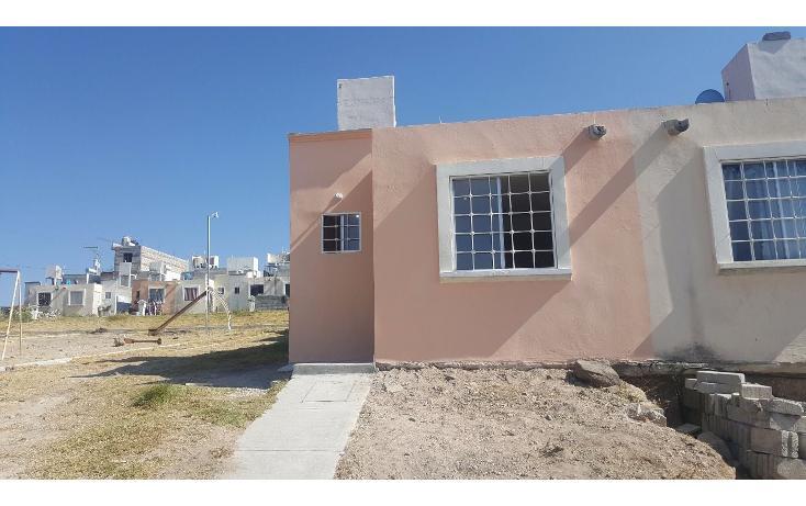 Foto de casa en condominio en venta en  , fundadores, san juan del río, querétaro, 1108175 No. 09