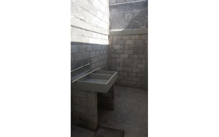 Foto de casa en condominio en venta en  , fundadores, san juan del río, querétaro, 1108175 No. 10