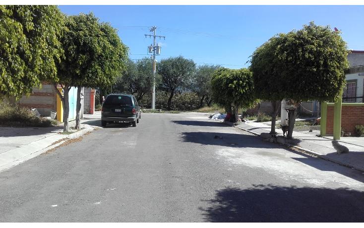 Foto de casa en venta en  , fundadores, san juan del río, querétaro, 1659926 No. 02