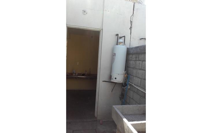 Foto de casa en venta en  , fundadores, san juan del r?o, quer?taro, 1659926 No. 08