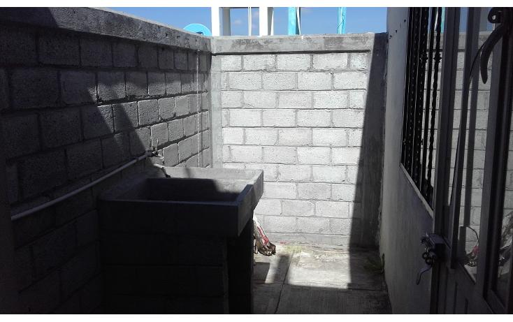 Foto de casa en venta en  , fundadores, san juan del r?o, quer?taro, 1659926 No. 09