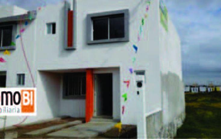 Foto de casa en venta en, fundadores, san juan del río, querétaro, 1736806 no 01