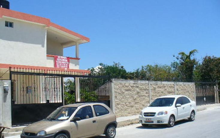 Foto de casa en venta en  , fundadores, solidaridad, quintana roo, 1051979 No. 03