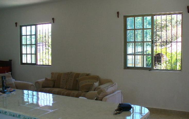 Foto de casa en venta en  , fundadores, solidaridad, quintana roo, 1051979 No. 05