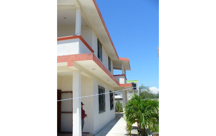 Foto de casa en venta en  , fundadores, solidaridad, quintana roo, 1051979 No. 11