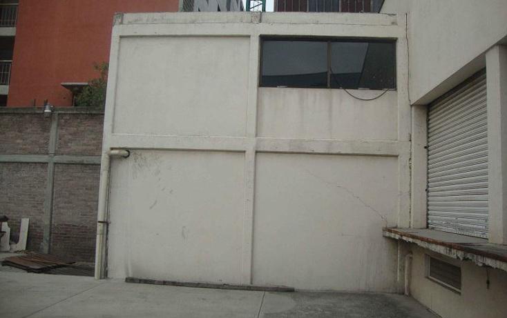 Foto de bodega en venta en fundidora de monterrey 16, pe??n de los ba?os, venustiano carranza, distrito federal, 412379 No. 14