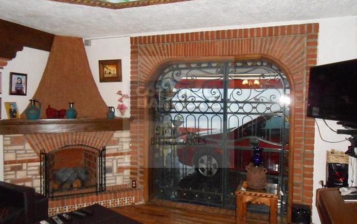 Foto de casa en venta en  399, tepeyac insurgentes, gustavo a. madero, distrito federal, 1413895 No. 05