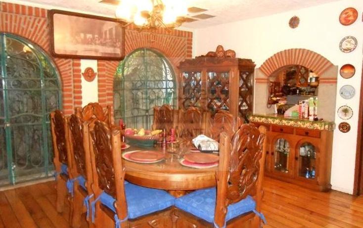 Foto de casa en venta en  399, tepeyac insurgentes, gustavo a. madero, distrito federal, 1413895 No. 06