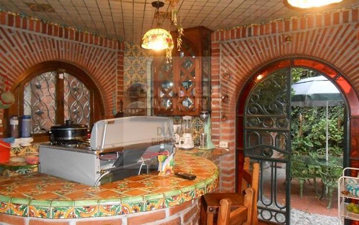 Foto de casa en venta en  399, tepeyac insurgentes, gustavo a. madero, distrito federal, 1413895 No. 07