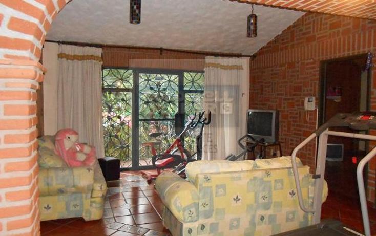 Foto de casa en venta en  399, tepeyac insurgentes, gustavo a. madero, distrito federal, 1413895 No. 12