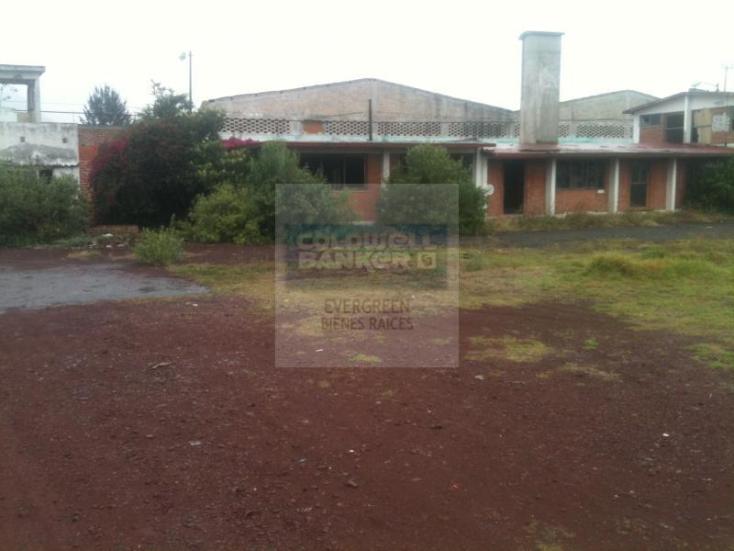 Foto de terreno habitacional en venta en  , jajalpa olímpica, ecatepec de morelos, méxico, 929501 No. 01