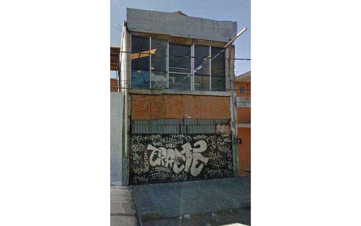 Foto de bodega en venta en  , futurama monterrey, león, guanajuato, 1444257 No. 01