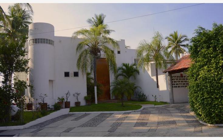Foto de casa en renta en  g-06, club santiago, manzanillo, colima, 1395015 No. 01