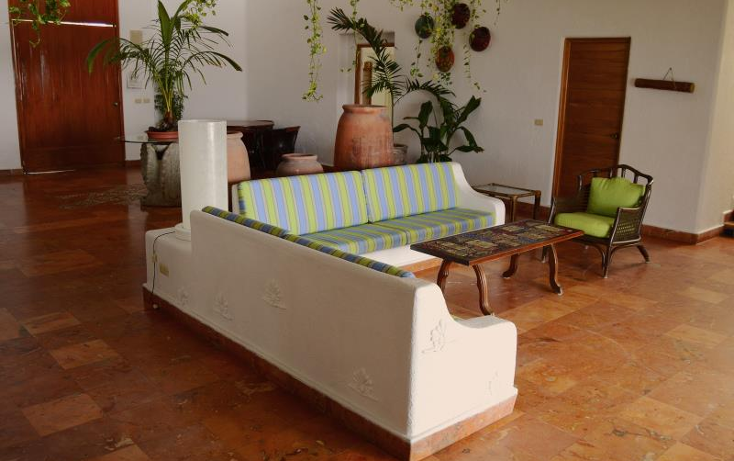 Foto de casa en renta en  g-06, club santiago, manzanillo, colima, 1395015 No. 03