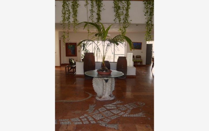 Foto de casa en renta en  g-06, club santiago, manzanillo, colima, 1395015 No. 04