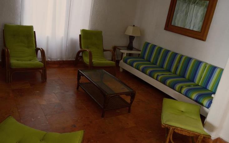 Foto de casa en renta en  g-06, club santiago, manzanillo, colima, 1395015 No. 06