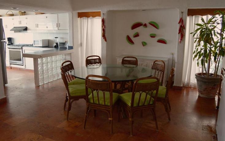 Foto de casa en renta en  g-06, club santiago, manzanillo, colima, 1395015 No. 08