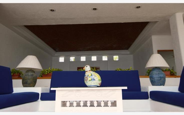 Foto de casa en renta en  g-06, club santiago, manzanillo, colima, 1395015 No. 11
