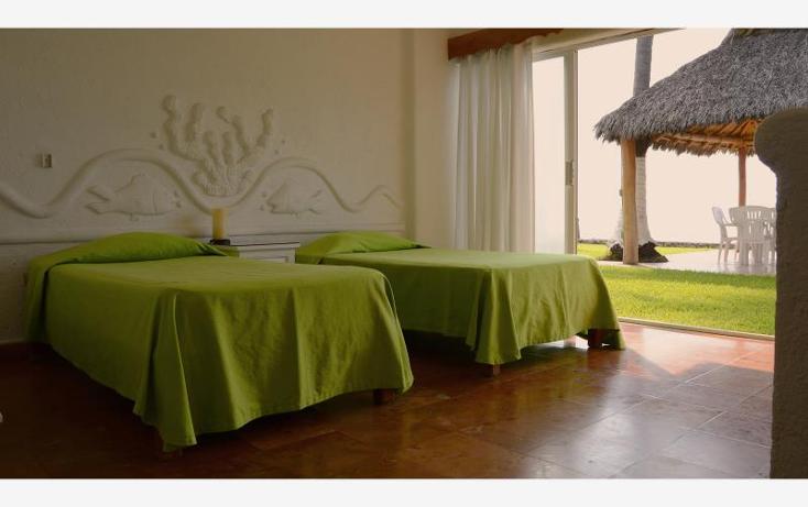 Foto de casa en renta en  g-06, club santiago, manzanillo, colima, 1395015 No. 12