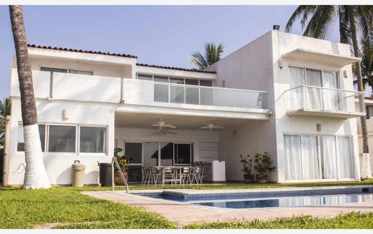 Foto de casa en renta en  g-06, club santiago, manzanillo, colima, 1395015 No. 18