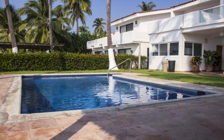 Foto de casa en renta en  g-06, club santiago, manzanillo, colima, 1395015 No. 20