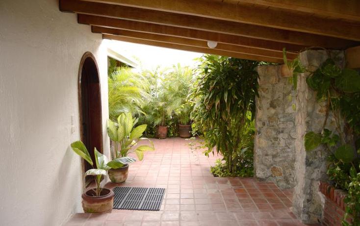 Foto de casa en renta en  g-07, club santiago, manzanillo, colima, 1659556 No. 02