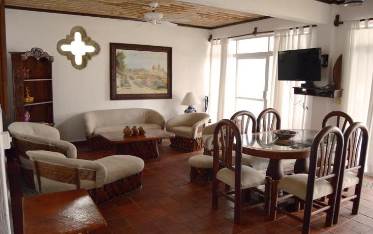 Foto de casa en renta en  g-07, club santiago, manzanillo, colima, 1659556 No. 03