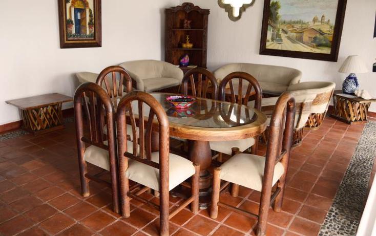 Foto de casa en renta en  g-07, club santiago, manzanillo, colima, 1659556 No. 04