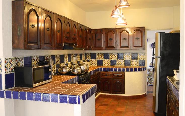 Foto de casa en renta en  g-07, club santiago, manzanillo, colima, 1659556 No. 08