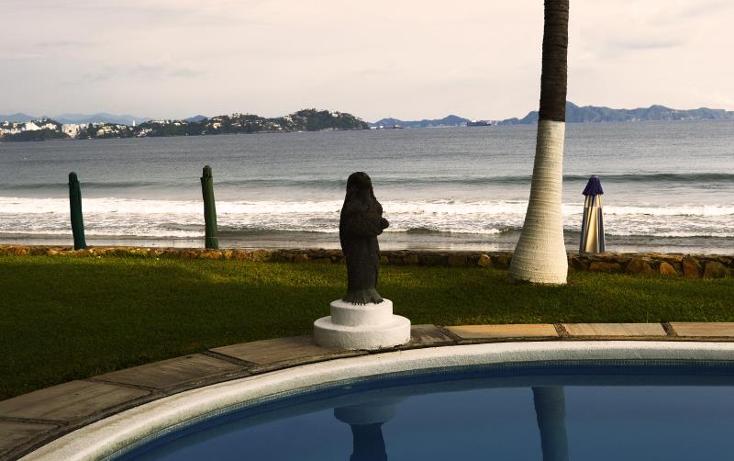 Foto de casa en renta en  g-07, club santiago, manzanillo, colima, 1659556 No. 10