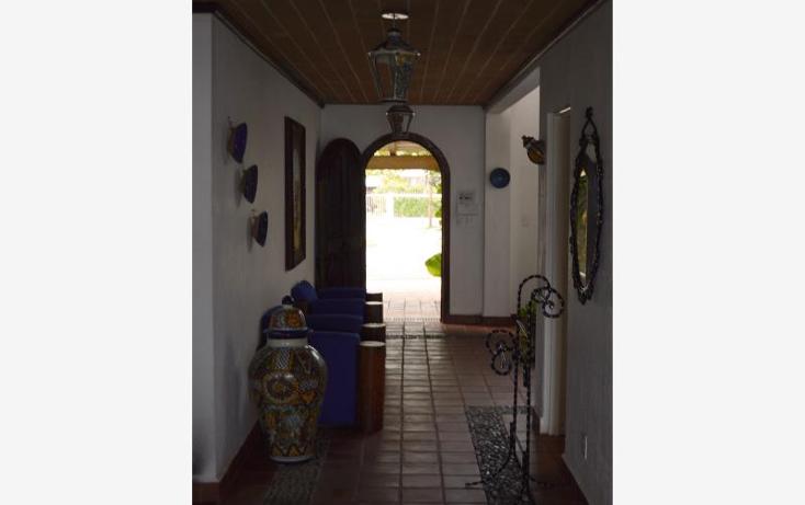 Foto de casa en renta en  g-07, club santiago, manzanillo, colima, 1659556 No. 11