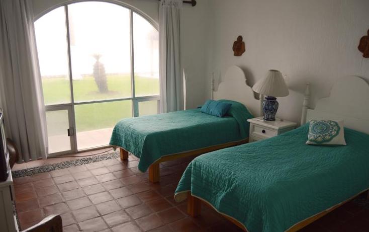 Foto de casa en renta en  g-07, club santiago, manzanillo, colima, 1659556 No. 12
