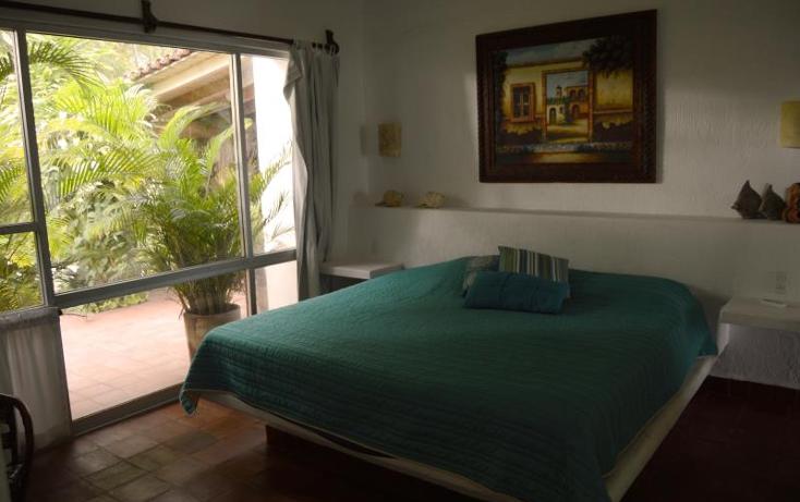 Foto de casa en renta en  g-07, club santiago, manzanillo, colima, 1659556 No. 13