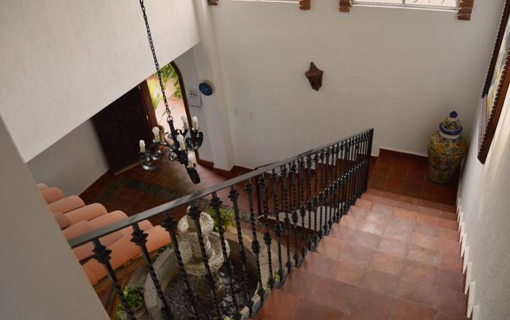 Foto de casa en renta en  g-07, club santiago, manzanillo, colima, 1659556 No. 14