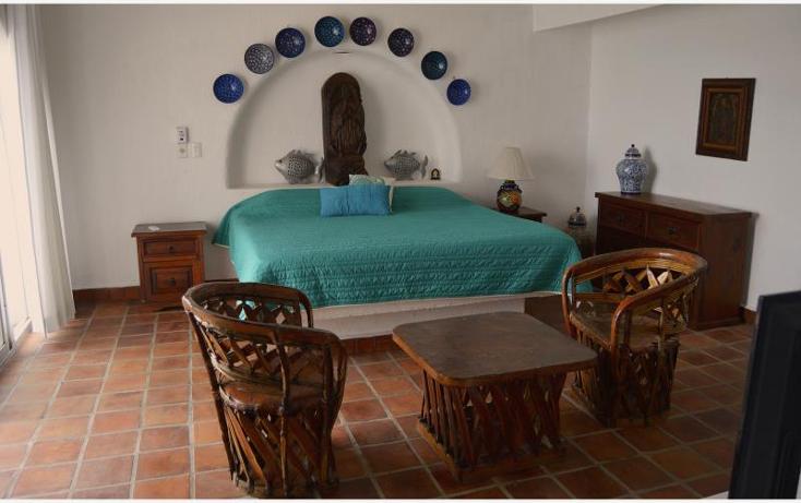 Foto de casa en renta en  g-07, club santiago, manzanillo, colima, 1659556 No. 15
