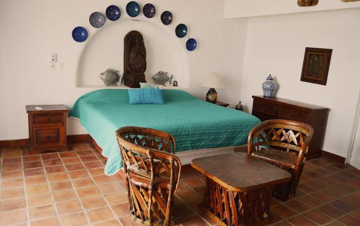 Foto de casa en renta en  g-07, club santiago, manzanillo, colima, 1659556 No. 16