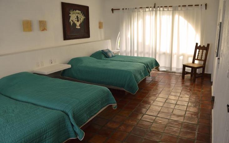 Foto de casa en renta en  g-07, club santiago, manzanillo, colima, 1659556 No. 17
