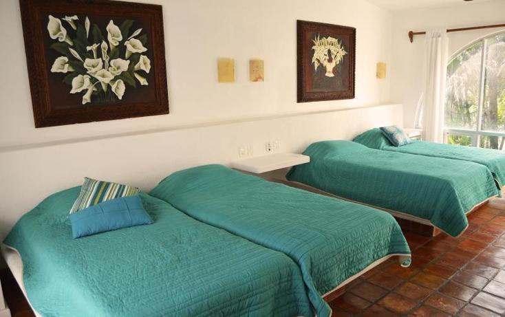 Foto de casa en renta en  g-07, club santiago, manzanillo, colima, 1659556 No. 18