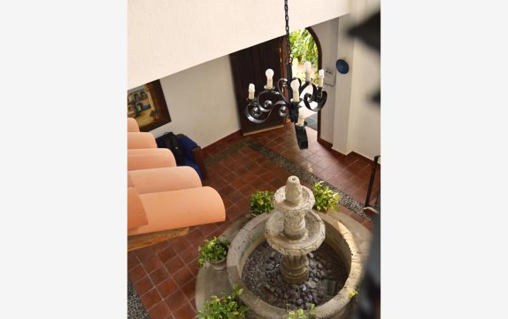 Foto de casa en renta en  g-07, club santiago, manzanillo, colima, 1659556 No. 19
