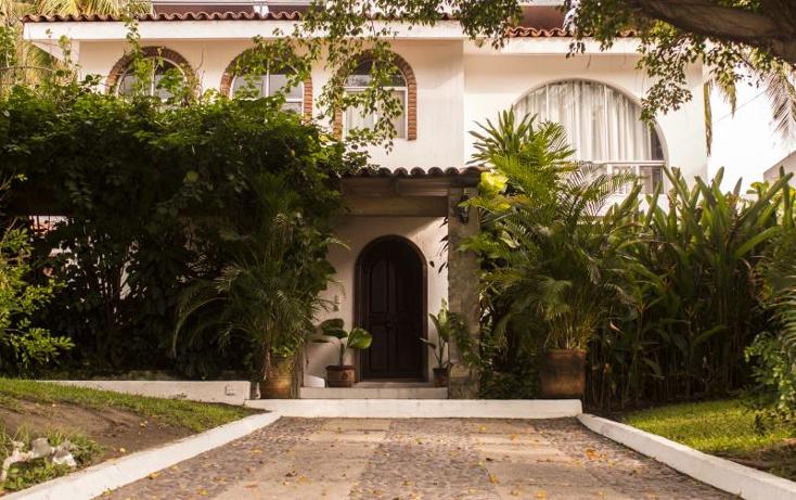 Foto de casa en renta en  g-07, club santiago, manzanillo, colima, 1659556 No. 20