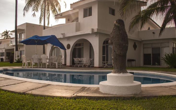 Foto de casa en renta en  g-07, club santiago, manzanillo, colima, 1659556 No. 21