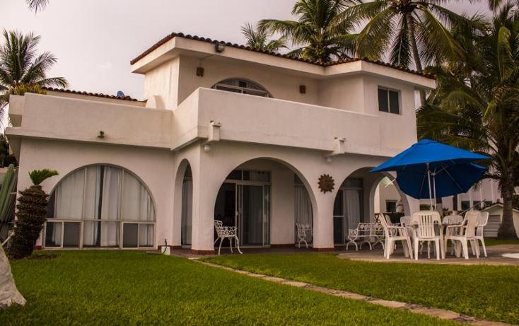 Foto de casa en renta en  g-07, club santiago, manzanillo, colima, 1659556 No. 22