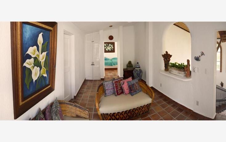 Foto de casa en renta en  g-07, club santiago, manzanillo, colima, 1659556 No. 23