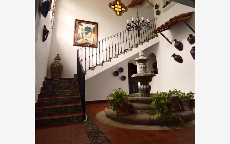 Foto de casa en renta en  g-07, club santiago, manzanillo, colima, 1659556 No. 24